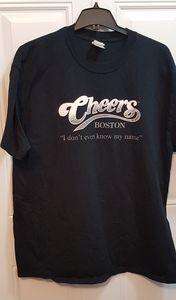 🔥flash sale Cheers tshirt
